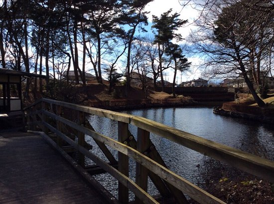 Uguisudani Park