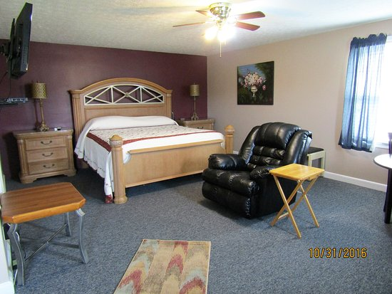 Palmantier S Motel Updated 2018 Prices Hotel Reviews Minerva Ohio Tripadvisor