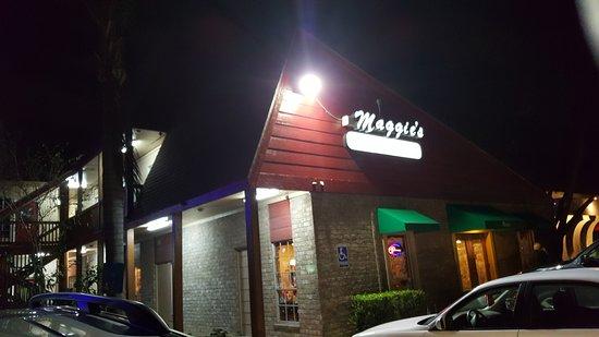 Maggie's Pizza & Deli: Maggie's Pizza and Deli