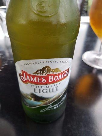 Deloraine, Australien: boag's beer