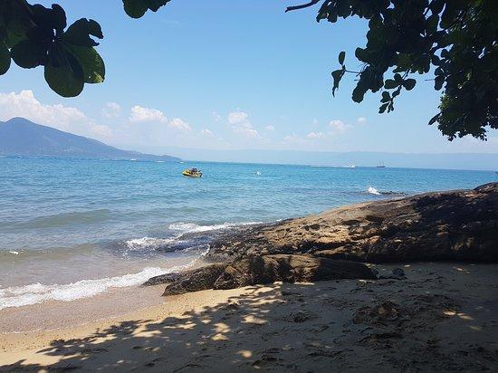 Arrozal Beach