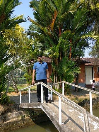 Green Palace Kerala Resort Photo