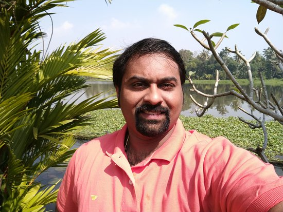 Potret Green Palace Kerala Resort