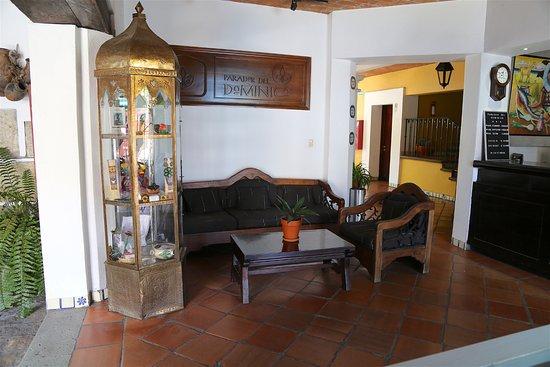 Parador Del Dominico Photo