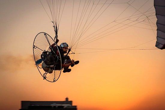 SkyHub Paramotors (Dubai) - Updated 2019 - All You Need to