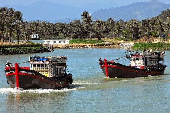 Nha Trang Day Trip to Po Nagar Cham...
