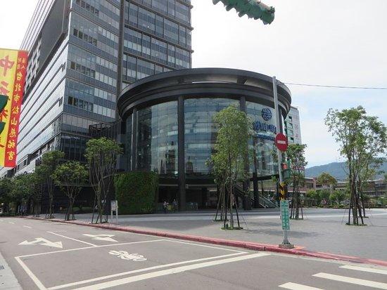 Songshan Station