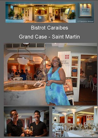 Bistrot Caraibes: photo0.jpg