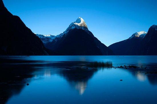 4 Tage Doubtful und Milford Sound...