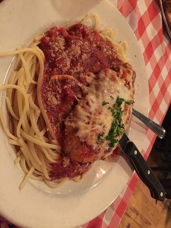 Best Italian Restaurant In Breckenridge Co