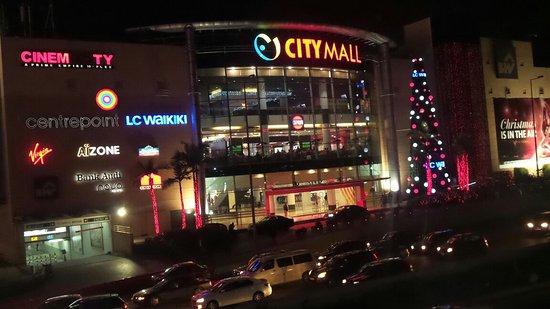 CITYMALL: The best mall in Lebanon