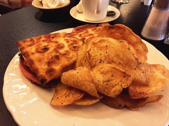 Bloomsburg, PA: panini