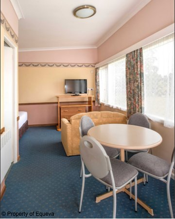 Echo Point Discovery Motel: Premier Family Room