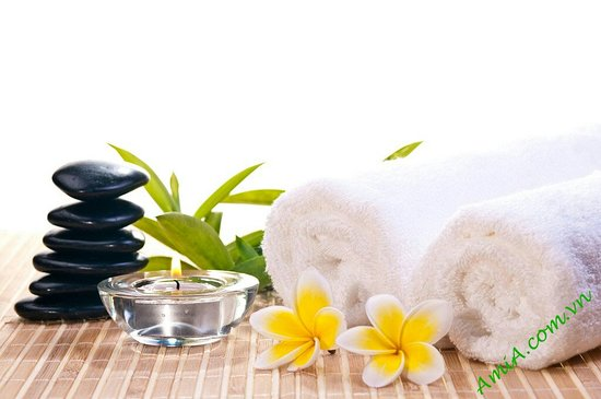 Aromatic Spa