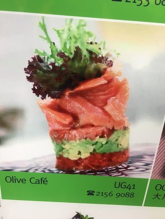 Olive Cafe (Citywalk) 이미지