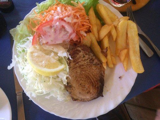 Restaurant Etoile Des Mer A La Reunion