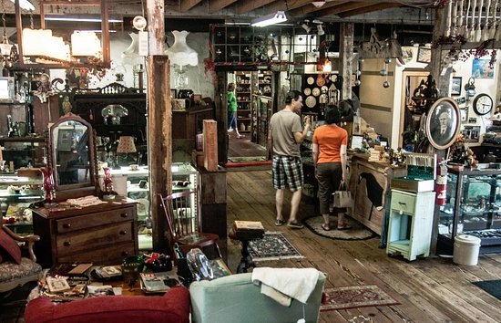 Chepachet Rhode Island Antiques