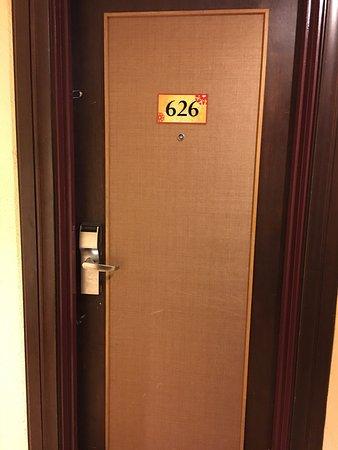 M Suites Hotel: photo4.jpg