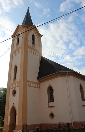 Evangelic church
