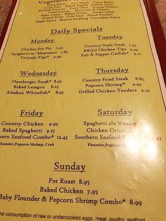 Restaurants In Pfafftown Nc