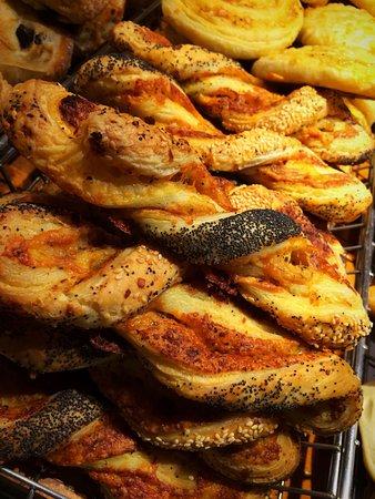 Cowichan Bay, Canada: True Grain Bread
