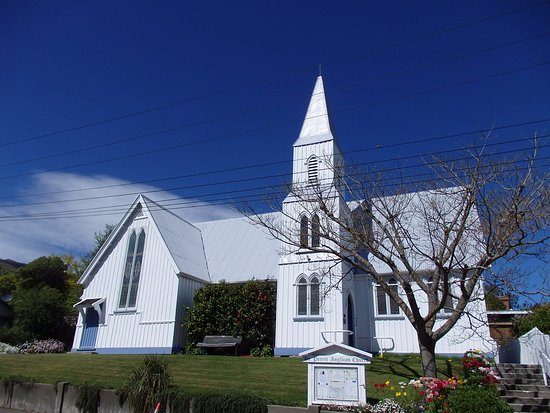 ‪Saint Peter's Anglican Church‬
