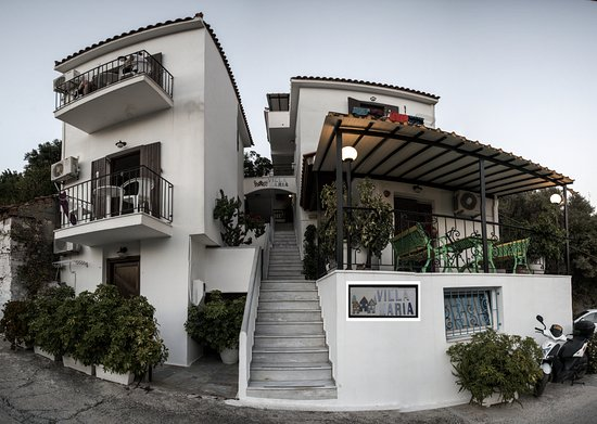 Villa Maria Photo