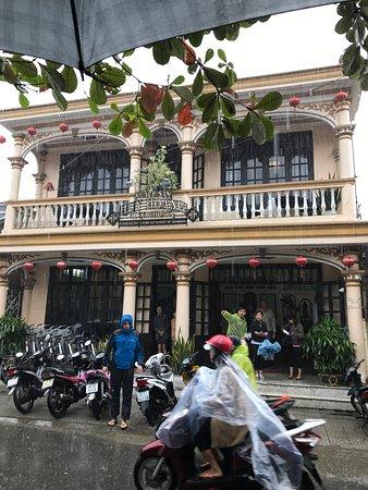 Huy Hoang River Hotel: photo5.jpg