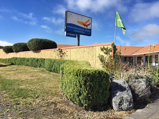 Mediterranean Motel Kaikoura: photo1.jpg