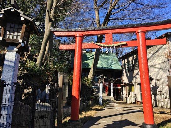 Higashiyama Fujiinari Shrine