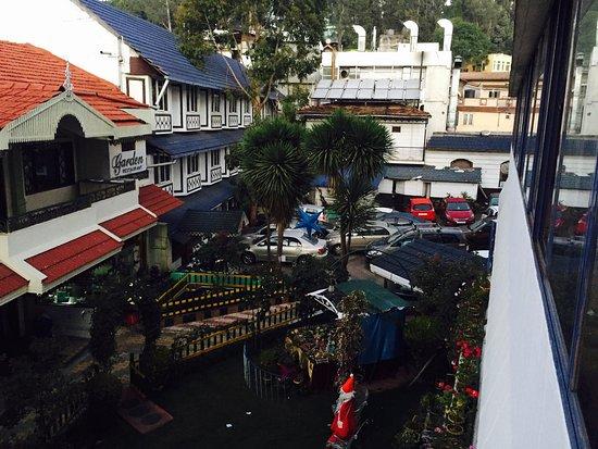 Nahar's Nilgiris Hotel張圖片