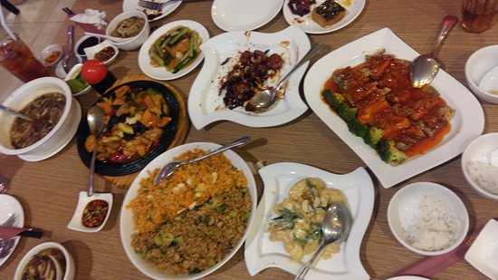Halal Yummy Crab Promotion Tung Yuen Chinese Restaurant Best Street Food Malaysian Food Crab Restaurant