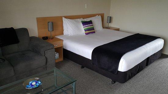 Foto de Hacienda Motel
