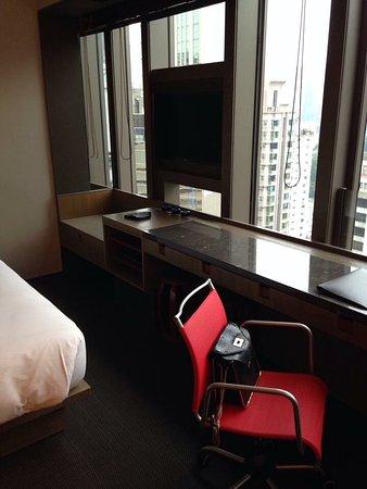 Wanchai 88 Hotel: photo3.jpg