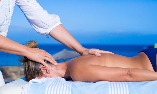 Global Massage Lanzarote