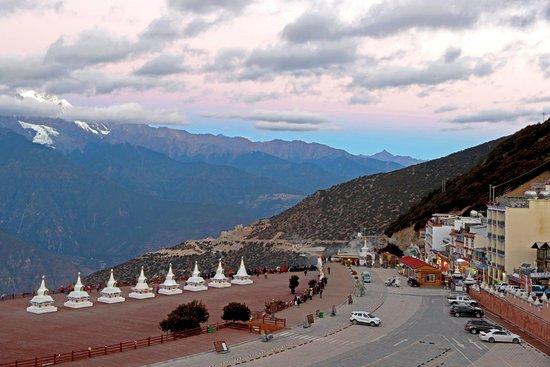 Deqin County, Китай: Meili Snow Mountain #5
