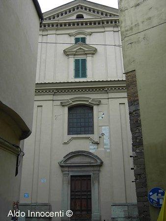 Chiesa dei Santi Prospero e Filippo