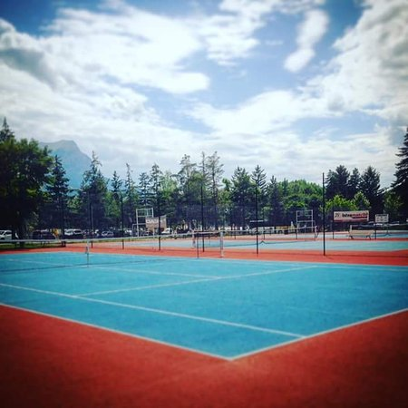‪Tennis Club Embrun‬