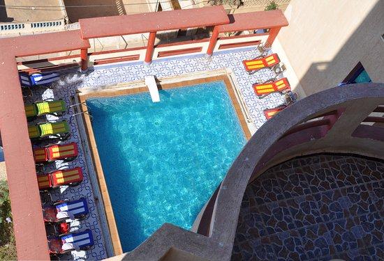 Hotel El Ayoune