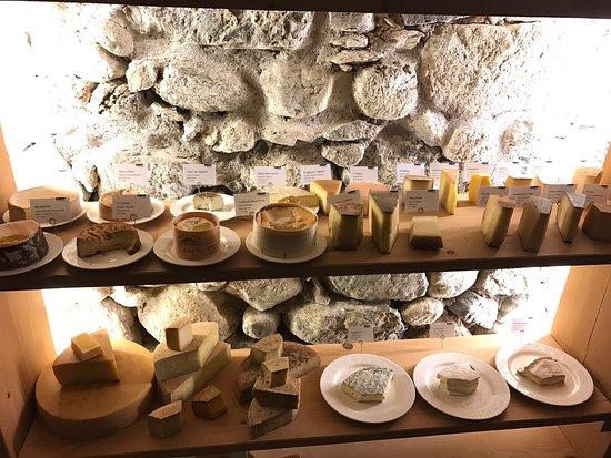 Brail, İsviçre: IN LAIN Hotel Cadonau