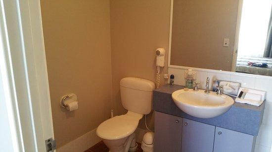 Hillarys Harbour Resort Apartments: bedroom 2 en-suite