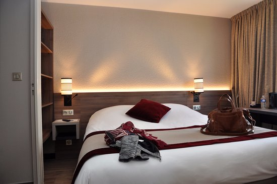 Hotel Inn Design Saint Brieuc
