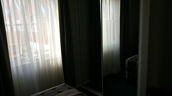 Hillarys Harbour Resort Apartments: bedroom 2