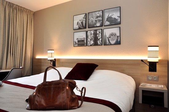 Hotel Inn Design Saint Brieuc