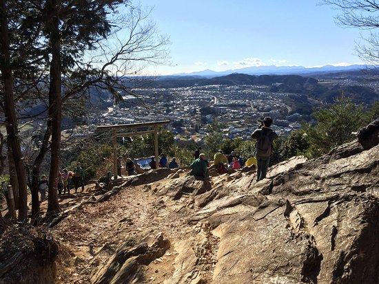 Mt. Hiwada