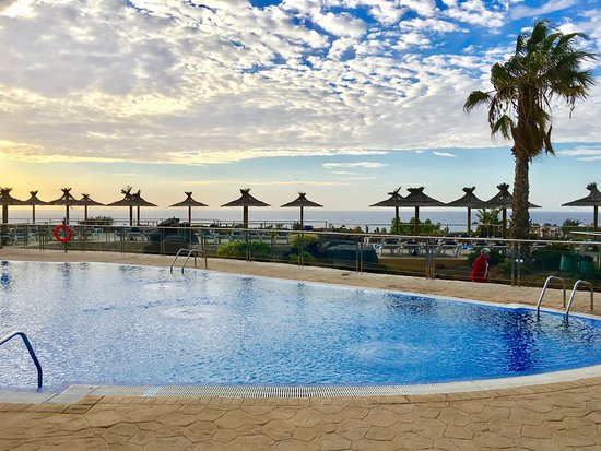 Ambar Beach Hotel And Spa Tripadvisor