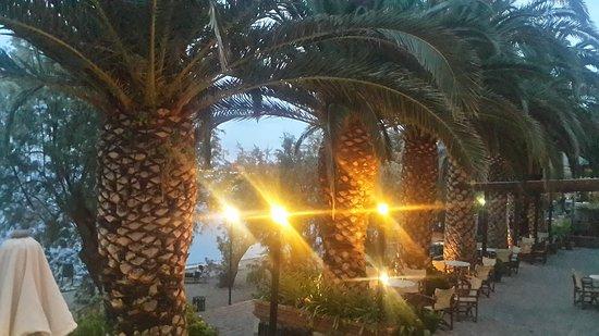 Hotel Molyvos 1