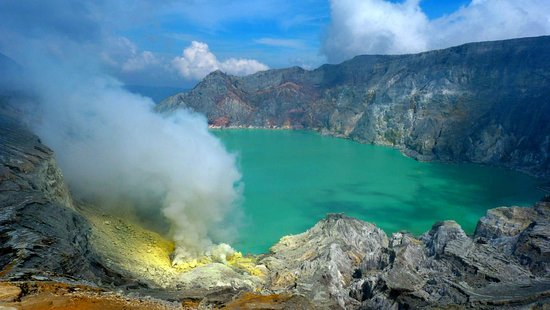 Ijen Unique Tour