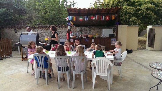 Asnieres-la-Giraud, França: photo4.jpg