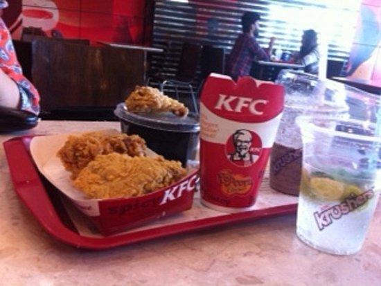 Kentucky Fried Chicken Meal: Obrázek Zařízení Kfc, Greater Noida